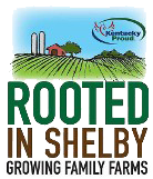 Rooted in Shelby